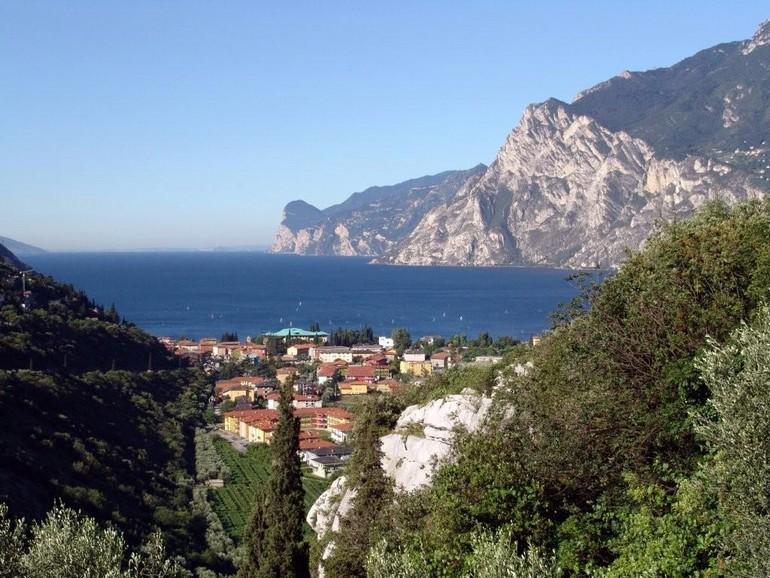 Colour Hotel Lake Garda