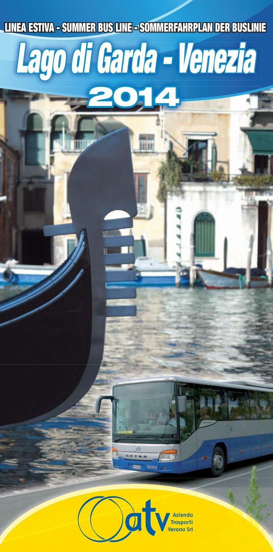 orari pullman per venezia - lago di garda | visitgarda - Soggiorno Lago Di Garda 2
