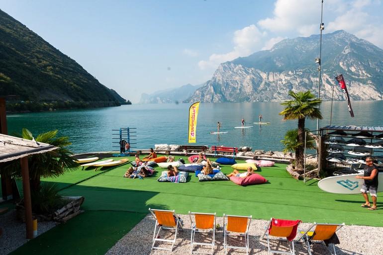Visitgarda il sito ufficiale per la promozione turistica - Riva barche sito ufficiale ...
