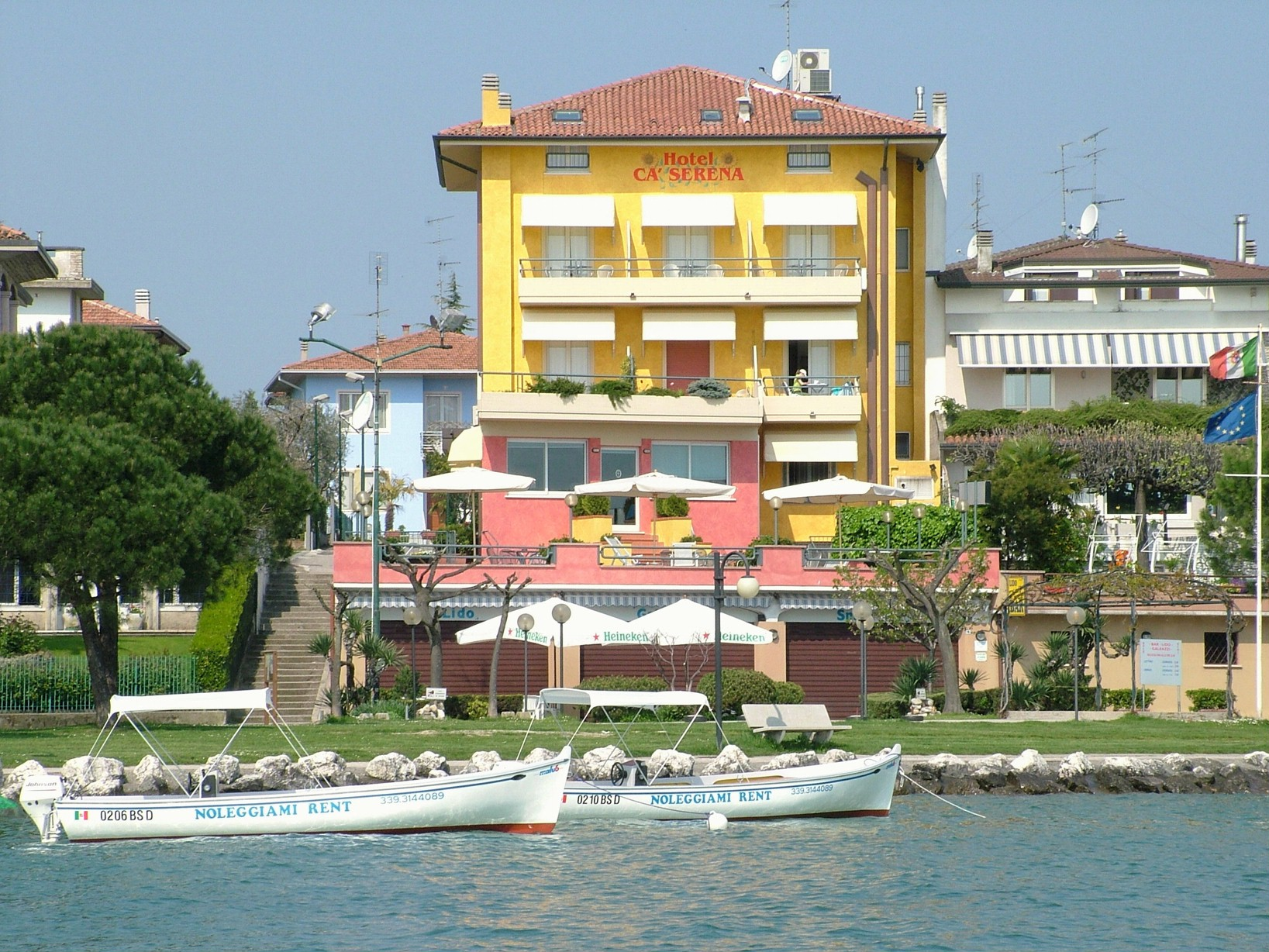 Book now for Hotel serena meuble grado
