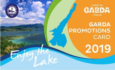Garda Promotion Card 2019
